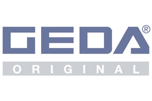 Geda - Novi strojevi